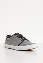 Jack & Jones - Ashley sneaker - grey
