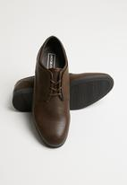 Jack & Jones - Trinity - brown