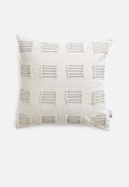 Sixth Floor - Gino cushion cover - cream