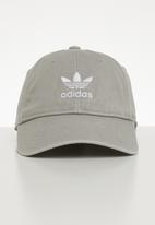 adidas Originals - Adic washed cap - grey