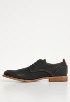 Call It Spring - Eowan formal shoe - blue