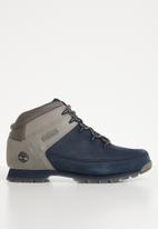 Timberland - Euro sprint hiker - blue & grey