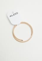 ALDO - Aseini bangle - gold