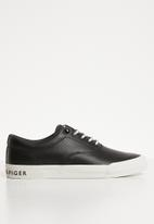 Tommy Hilfiger - Armouth sneakers - black