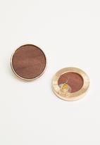 ALDO - Celithie earrings - brown