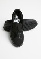 Vans - UA Classic Slip-On x David Bowie - Blackstar/black