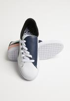 PUMA - Basket crush paris wn's - dress blues - puma white