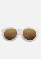 POP CANDY - Round sunglasses - pink