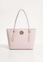 GUESS - Open road tote - Pink
