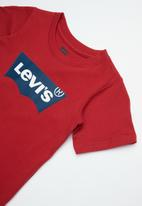 Levi's® - Pre-boys batwing T-shirt - red