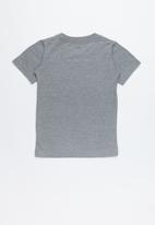 Levi's® - Pre-boys batwing T-shirt - grey