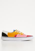 Vans - Era - multi & true white