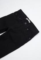 Levi's® - Pre-boys 511™ slim - black
