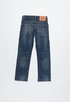 Levi's® - Pre-boys 511™ slim - blue