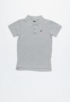 Levi's® - Pre-boys golfer - grey
