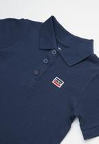 Levi's® - Pre-boys golfer - navy