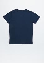 Levi's® - Pre-boys batwing T-shirt - navy