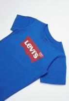 Levi's® - Pre-boys batwing T-shirt - blue