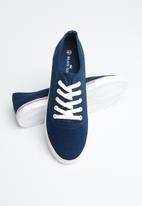 Brave Soul - Hawk retro sneakers - navy