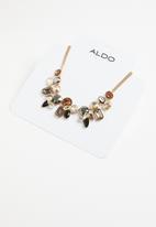 ALDO - Rearyan necklace  - multi