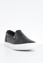SOVIET - Barret sneakers - black