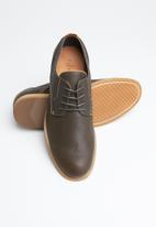 Call It Spring - Eowan formal shoe - brown