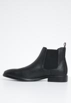 Call It Spring - Adaysen formal shoe - black