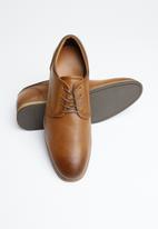 Call It Spring - Limans formal shoe - tan