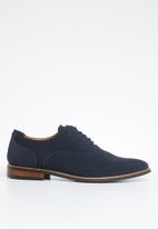 Call It Spring - Fresien formal shoe - blue