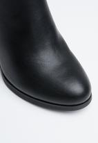 Call It Spring - Slip-on ankle boot - black