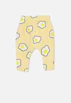 Cotton On - The legging - yellow