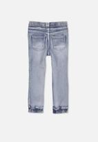 Cotton On - Chad jogger - blue
