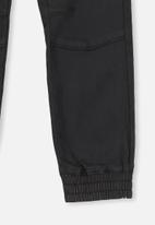 Cotton On - Chad jogger - black