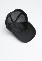 PUMA - Core up handbag - black