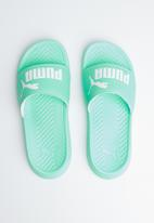 PUMA - Popcat dp slides - green