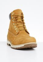 Timberland - Radford 6 boot WP - tan