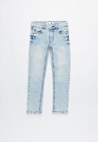 Cotton On - Ollie slim leg jean - blue