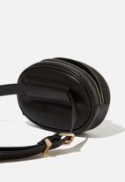 rubi - Brodie belt bag - black