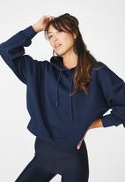 Cotton On - Batwing  - navy