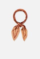 Cotton On - Soho broadway pleat - orange