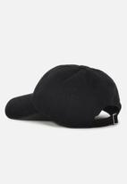 Cotton On - Kaia cap - black