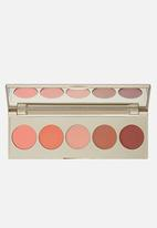 Stila - Sunset serenade convertible color - 5 pan lip & cheek palette