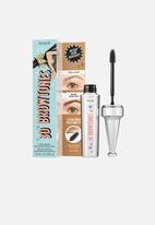 Benefit Cosmetics - 3D Browtones 02 - light/medium