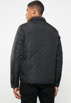 Jack & Jones - Kasa jacket - black