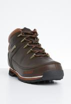 Timberland - Euro sprint - dark brown