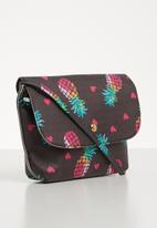 POP CANDY - Printed slingbag - multi