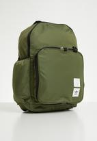 adidas Originals - Packable bp -khaki