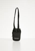adidas Originals - Map bag - black
