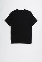 Vans - Classic short sleeve tee - black