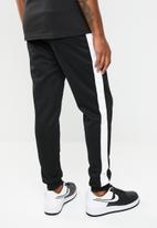 Only & Sons - Tricot panel sweat pants - black
